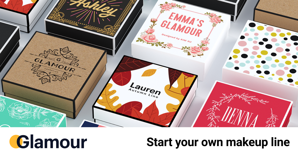 Start Your Own Makeup Line Viaglamour