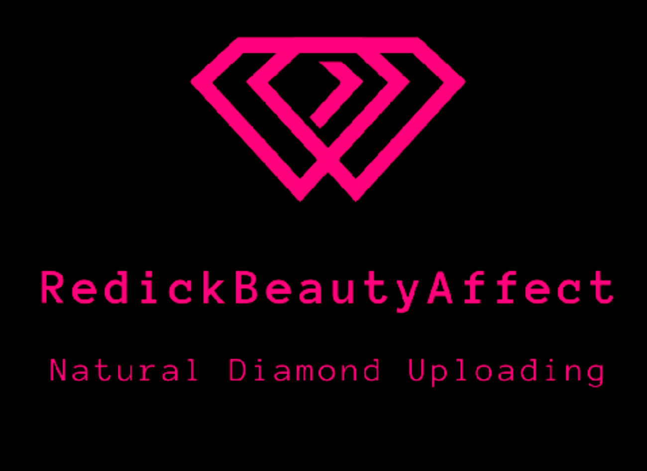 Redick Beauty Affect primary brand logo